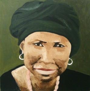 African Grandma