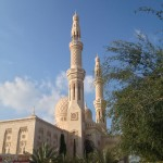 Mosque in Umm Suqeim, Dubai