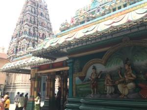 Sri Maha Mariamman Temple Dhevasthanam