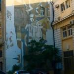 Leftover Soviet Wall art
